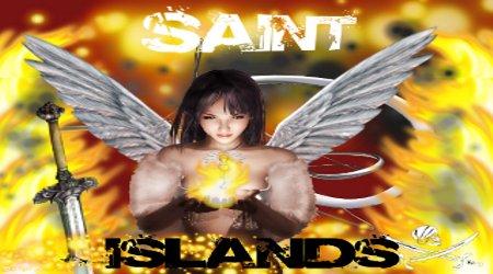 Saint Islands