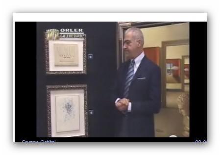 GALLERIE ORLER: OPERE PRESENTATE DURANTE LE DIRETTE NEL 2009 - Pagina 6 Nunzia13