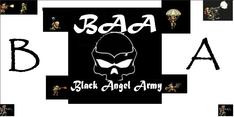 Black Angel Army