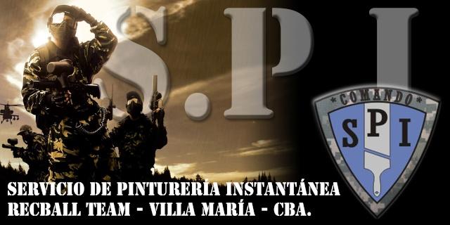 COMANDO S.P.I.