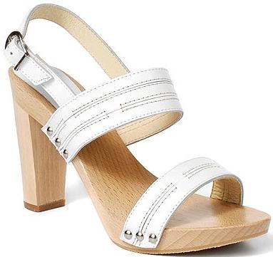 Frauen und Schuhe Sandal11