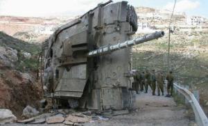 Le Pentagone tire les leçons de la défaite de Tsahal face au Hezbollah en 2006 380e2410