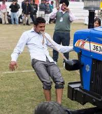 Démarrage en descente tracteur Images10