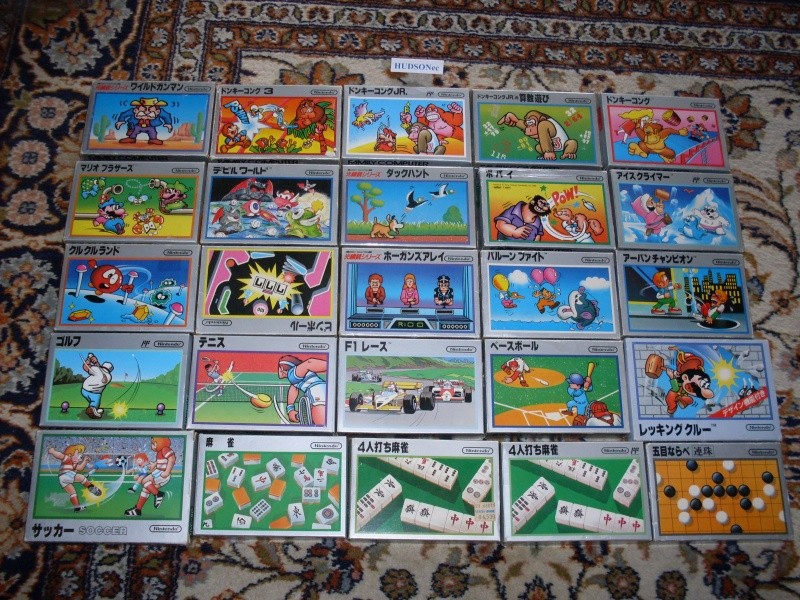 jeux,set de jeux, pas courant the topic  Sdc11733