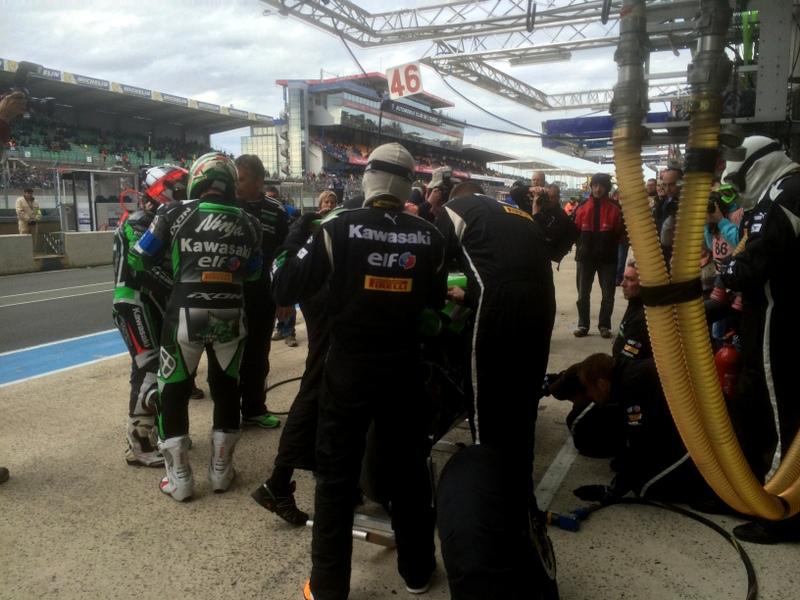[Endurance] 24H du Mans 2016  - Page 5 Img_1810
