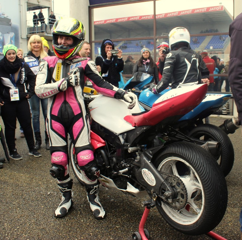 [Endurance] 24H du Mans 2016  - Page 5 Img_3913