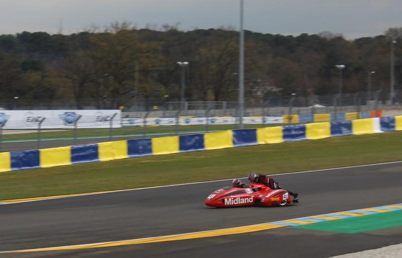 [Endurance] 24H du Mans 2016  - Page 5 Img_3914