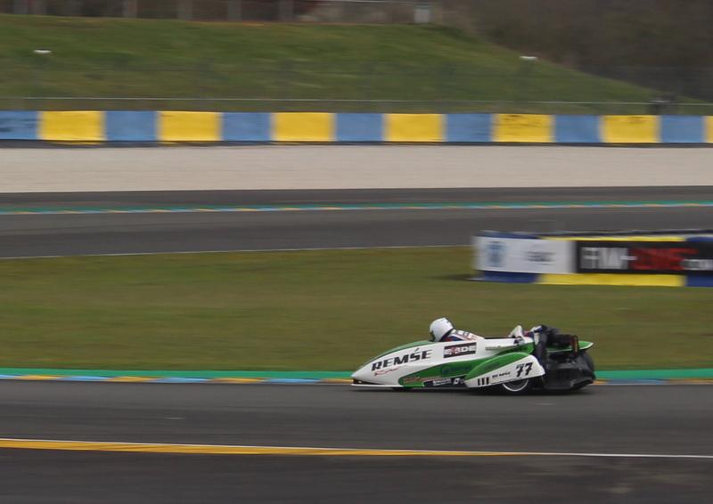[Endurance] 24H du Mans 2016  - Page 5 Img_3915