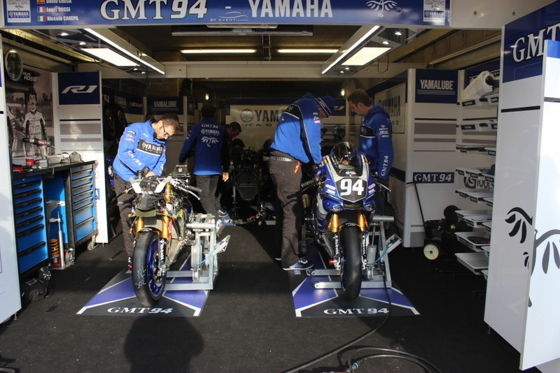 [Endurance] 24H du Mans 2016  - Page 5 Img_3917