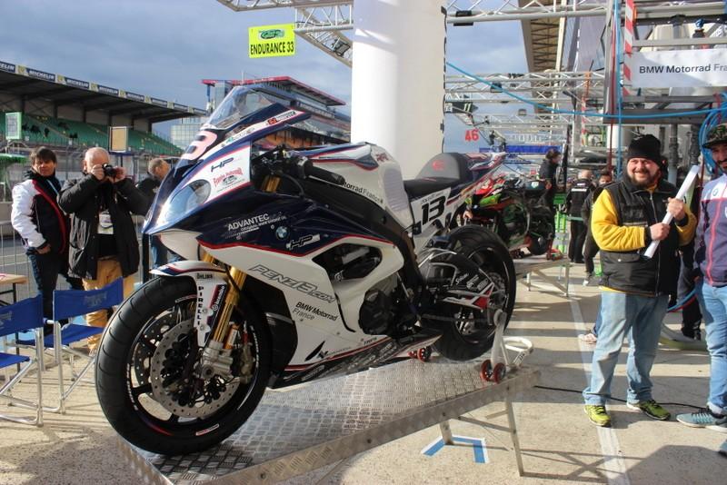 [Endurance] 24H du Mans 2016  - Page 5 Img_3921
