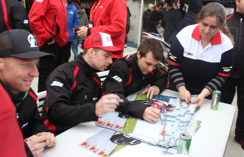 [Endurance] 24H du Mans 2016  - Page 5 Img_3937