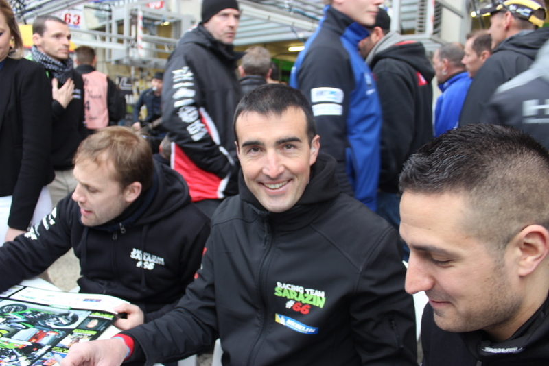 [Endurance] 24H du Mans 2016  - Page 5 Img_4011