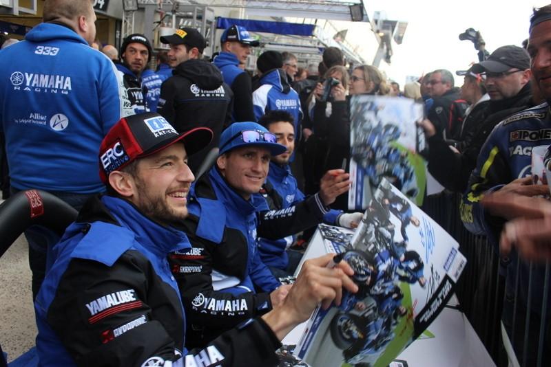 [Endurance] 24H du Mans 2016  - Page 5 Img_4014