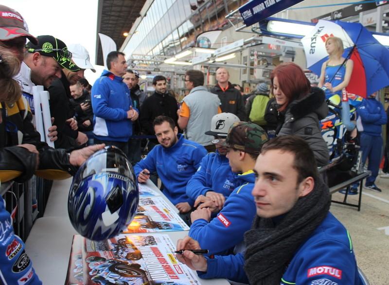 [Endurance] 24H du Mans 2016  - Page 5 Img_4020