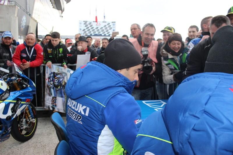 [Endurance] 24H du Mans 2016  - Page 5 Img_4022