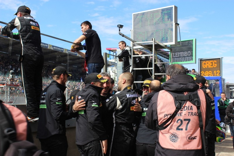 [Endurance] 24H du Mans 2016  - Page 5 Img_4026