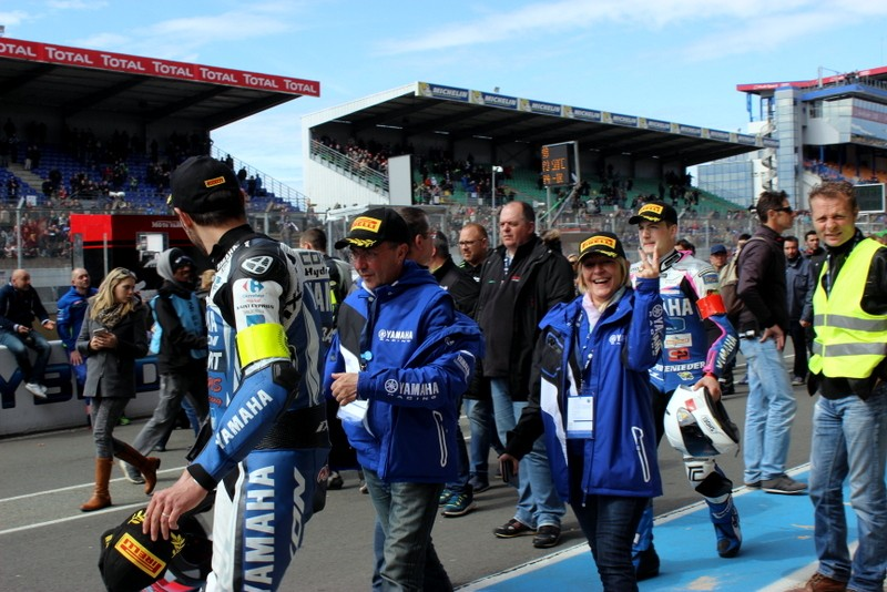 [Endurance] 24H du Mans 2016  - Page 5 Img_4030