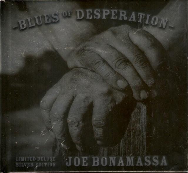 Quelle est votre dernière acquisition CD/DVD? - Page 27 Joe_bo12