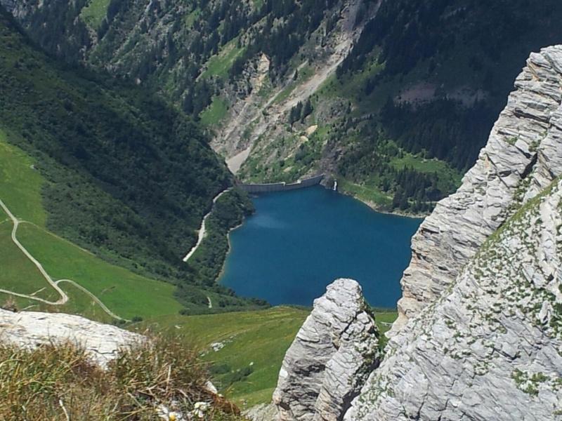 Ti photo de beau panorama dans les alpes prise l année passé Image18
