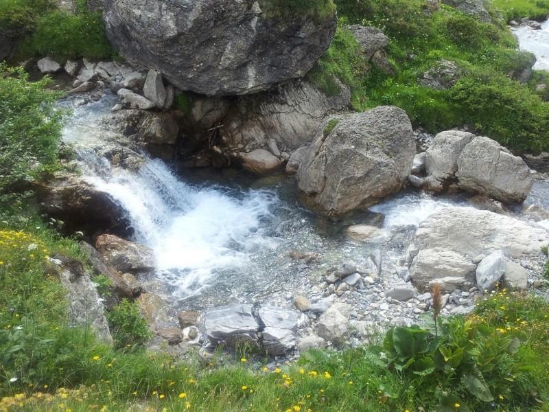 Ti photo de beau panorama dans les alpes prise l année passé Image24