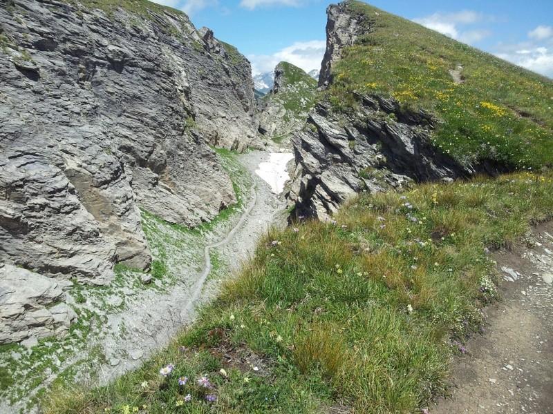 Ti photo de beau panorama dans les alpes prise l année passé Image27