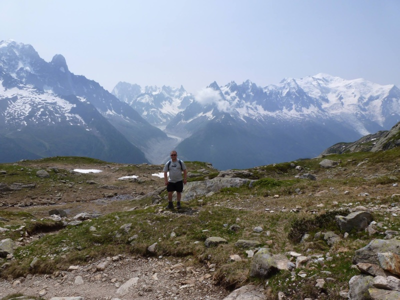 Ti photo de beau panorama dans les alpes prise l année passé Image29