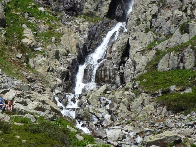 Ti photo de beau panorama dans les alpes prise l année passé Image33