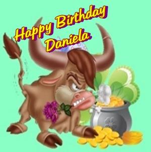 Happy Birthday Giftzwerg Daniel10