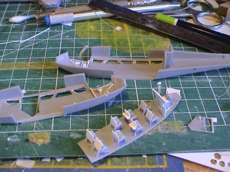 [Heller] De Havilland DH89 Dragon Rapide + Conversion DH 84 Dragon Dh410