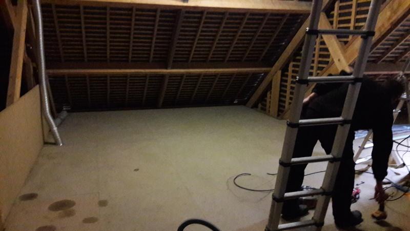 Projet piste dans grenier Electr10