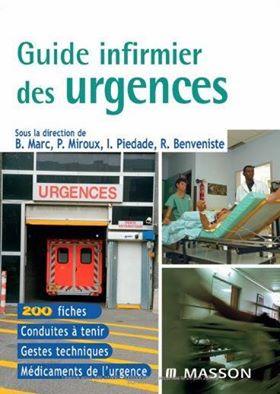 Guide infirmier des urgences Guiden10