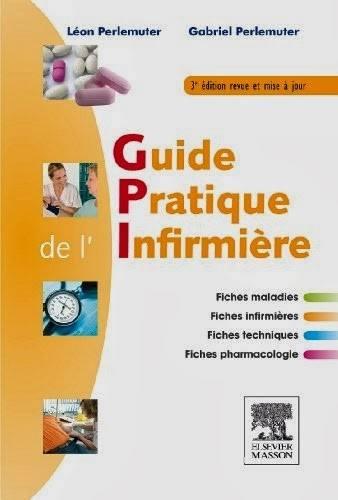 Guide pratique de l'infirmière Pratiq10