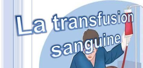 Transfusion sanguine Transf10