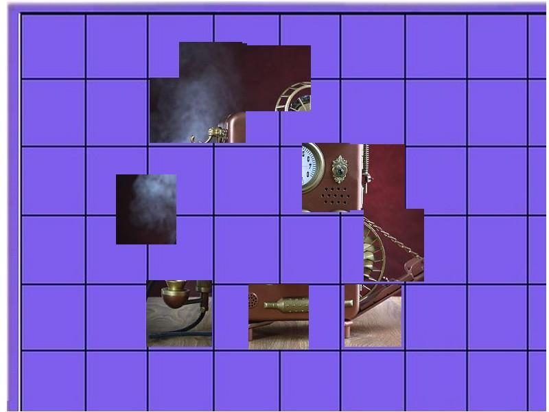 un objet  - ajonc- 21 mai 2016 trouvé par Renéle lillois  Un_obj11