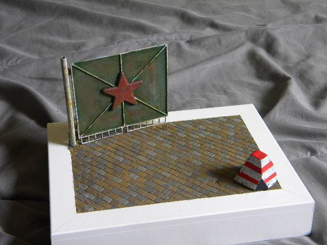 diorama - diorama Russe 00210
