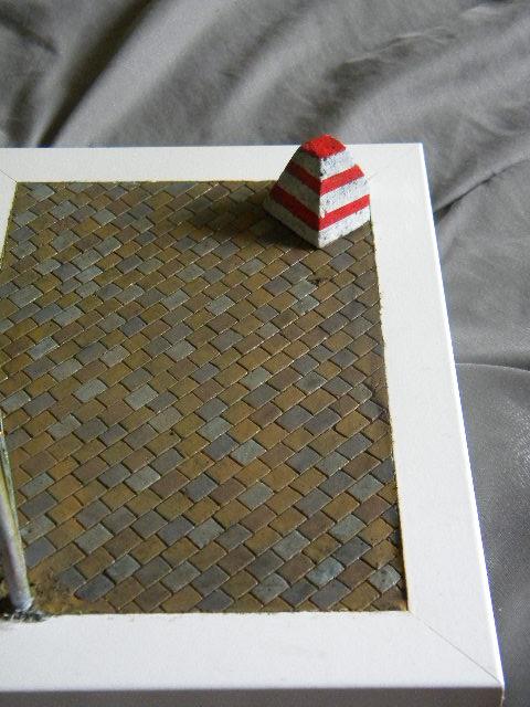 diorama - diorama Russe 00310