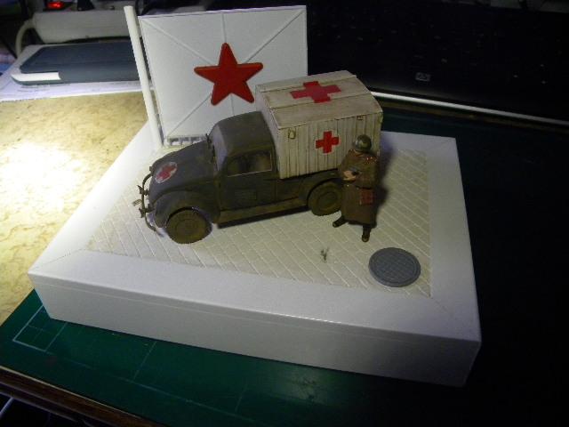 diorama - diorama Russe Dio_0010