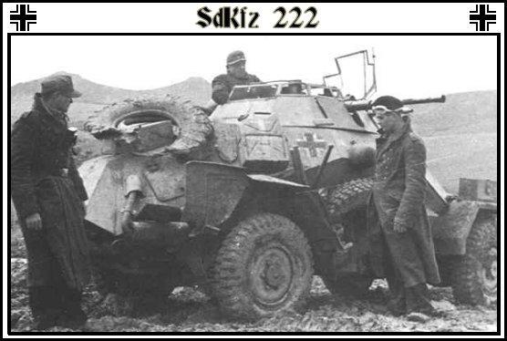 Question peinture Sd.Kfz 222 Sdkfz210