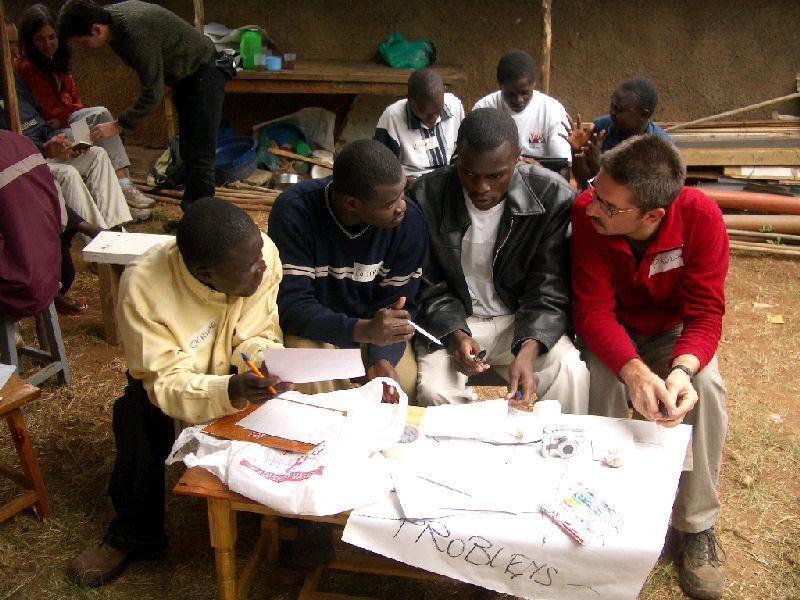 Kibera's Friends - Amici di Kibera Kibera11