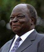 Presidente Kenya - Mwai Kibaki Mwai_k11