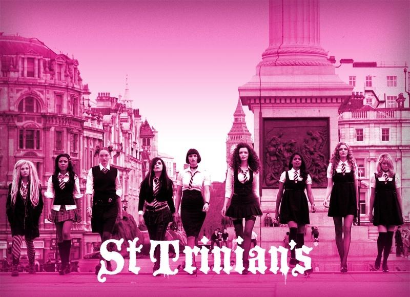 Saint Trinian's