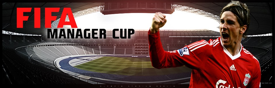 Fifa Manager Cup
