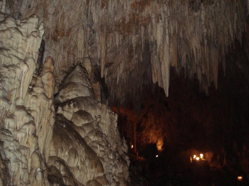 Grotte féerique. Dsc03412