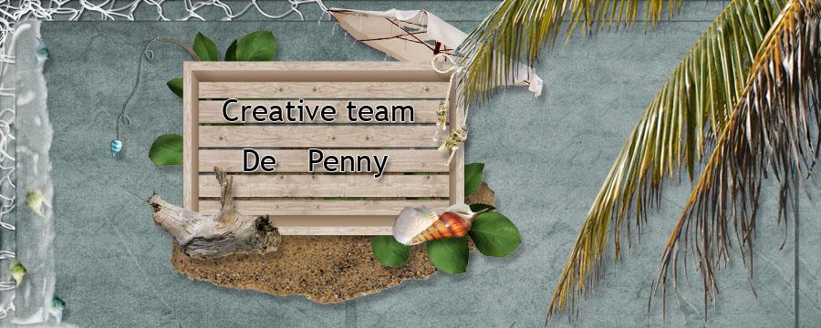 Créative Team de Penny57