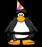 ?? No Penguins!!?? I_back10