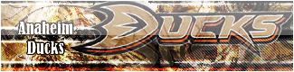 Ducks D'Anaheim