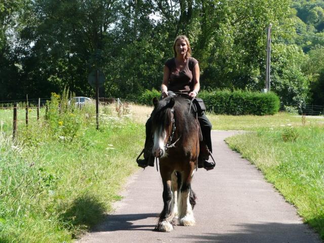 Une photo de vous et votre cheval - Page 3 Jack_b33