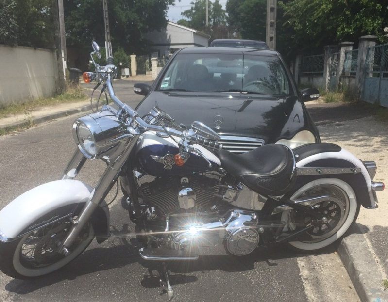Bonjour Softail... - Page 2 Img_1011