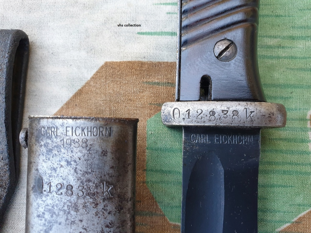 Ma collection de baïonnettes de K98K :  m à j du 05/06/2021 - Page 12 20200439