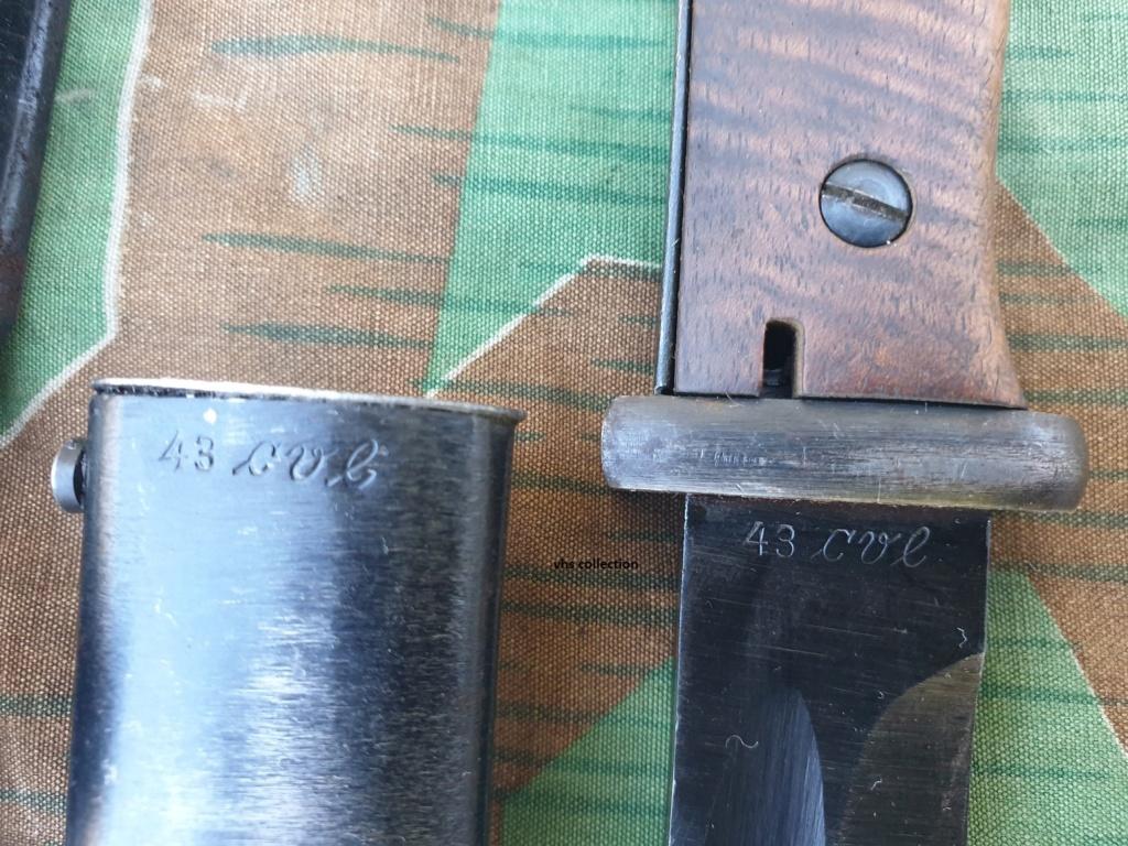 Ma collection de baïonnettes de K98K :  m à j du 07/05/2021 - Page 11 20210125